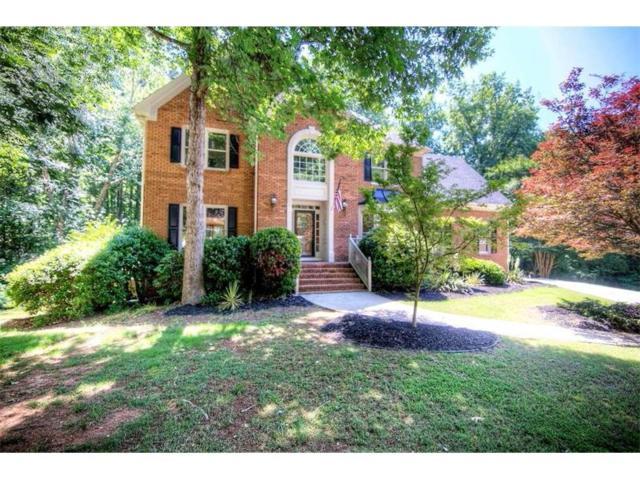 7466 Woodruff Way, Stone Mountain, GA 30087 (MLS #5852829) :: North Atlanta Home Team