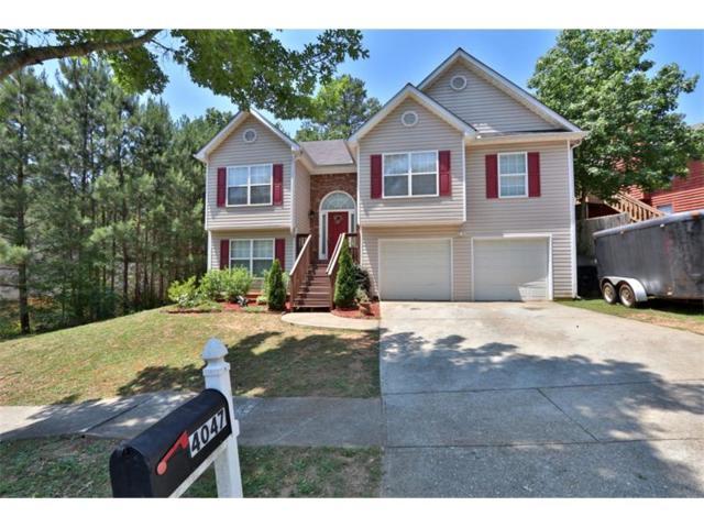 4047 Shoreside Circle, Snellville, GA 30039 (MLS #5852837) :: North Atlanta Home Team
