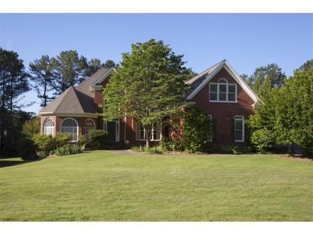 5500 Conway Drive, Marietta, GA 30068 (MLS #5852896) :: North Atlanta Home Team