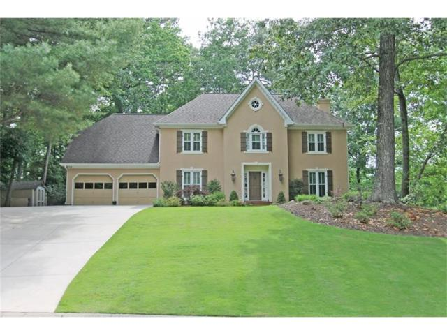 1950 Willeo Creek Point, Marietta, GA 30068 (MLS #5852911) :: North Atlanta Home Team