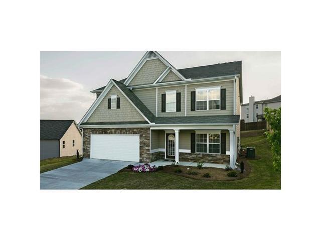 1816 Hanover West Drive, Lawrenceville, GA 30043 (MLS #5852913) :: North Atlanta Home Team