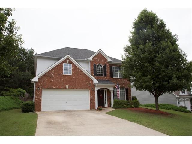 111 Mill Creek Drive, Canton, GA 30115 (MLS #5852919) :: North Atlanta Home Team