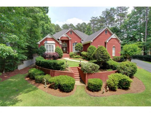 4615 Moore Road, Suwanee, GA 30024 (MLS #5852924) :: North Atlanta Home Team