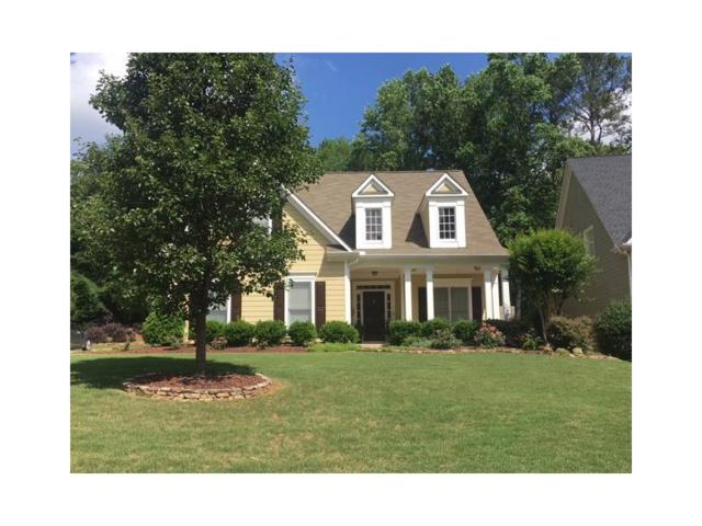 4604 Planters Hill Drive, Powder Springs, GA 30127 (MLS #5852927) :: North Atlanta Home Team
