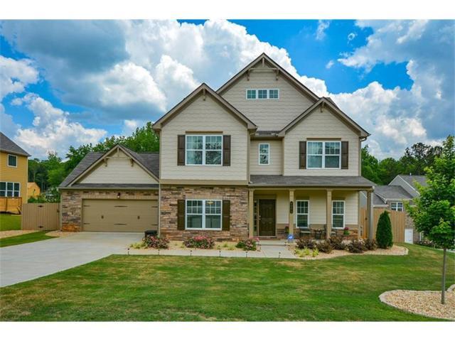 4005 Tarnwood Place, Douglasville, GA 30135 (MLS #5852939) :: North Atlanta Home Team