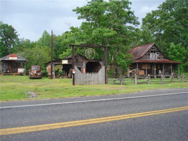 5106 Thompson Bridge Road, Murrayville, GA 30564 (MLS #5852942) :: North Atlanta Home Team