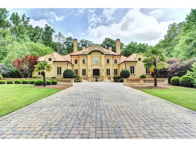 10910 Bell Road, Johns Creek, GA 30097 (MLS #5852970) :: North Atlanta Home Team