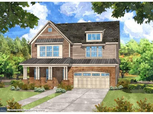 453 Crimson Maple Way, Smyrna, GA 30080 (MLS #5852989) :: North Atlanta Home Team