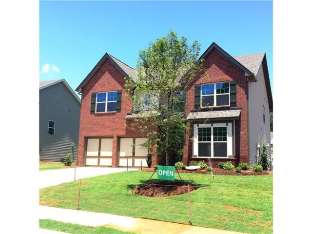 311 Edinburgh Lane, Woodstock, GA 30188 (MLS #5853022) :: North Atlanta Home Team