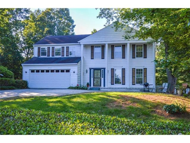 3757 Peachtree Corners Circle, Peachtree Corners, GA 30092 (MLS #5853024) :: North Atlanta Home Team