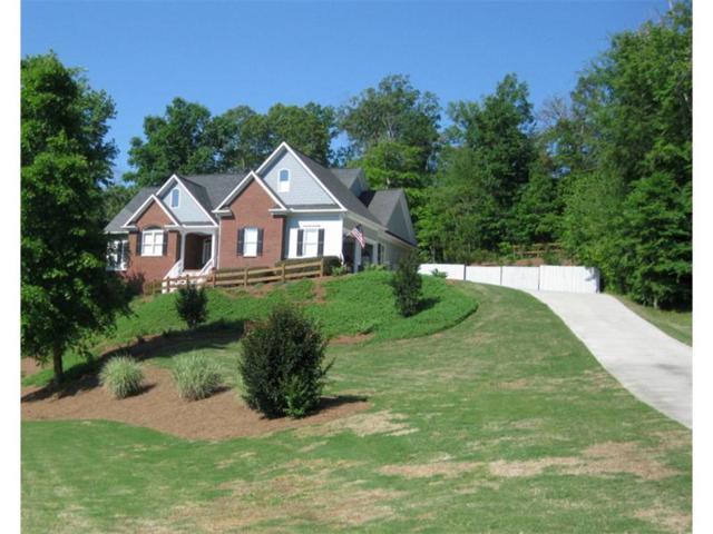 21 Mary Grace Lane NW, Cartersville, GA 30120 (MLS #5853047) :: North Atlanta Home Team