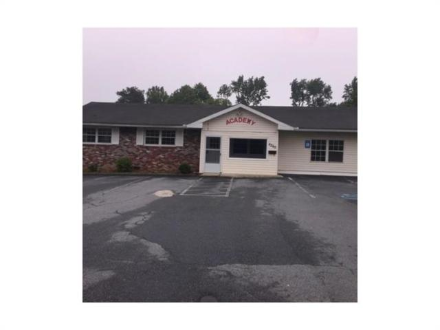 6280 Oakwood Circle, Norcross, GA 30093 (MLS #5853054) :: North Atlanta Home Team