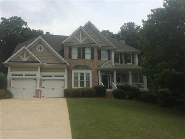 9802 Forest Hill Drive, Douglasville, GA 30135 (MLS #5853060) :: North Atlanta Home Team
