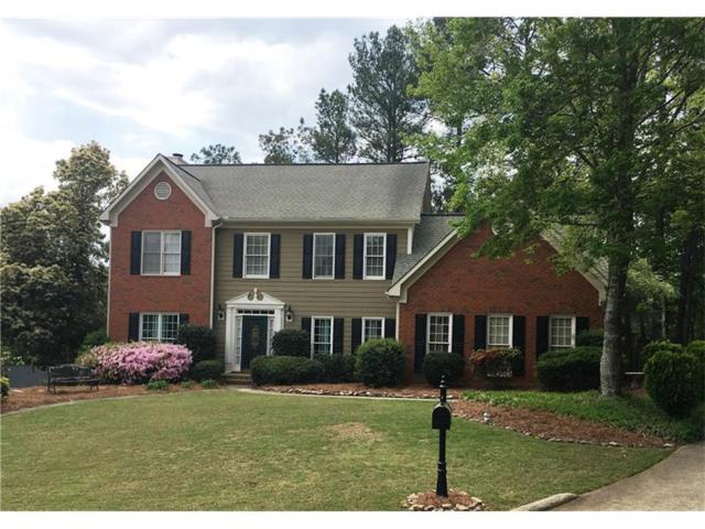 3981 Fox Glen Drive, Woodstock, GA 30189 (MLS #5853061) :: Path & Post Real Estate
