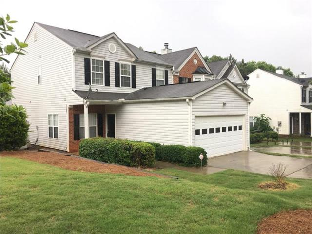 4830 Timber Hills Drive, Oakwood, GA 30566 (MLS #5853066) :: North Atlanta Home Team