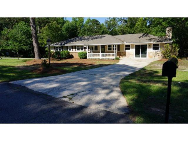 7092 Miller Street, Lithia Springs, GA 30122 (MLS #5853085) :: North Atlanta Home Team