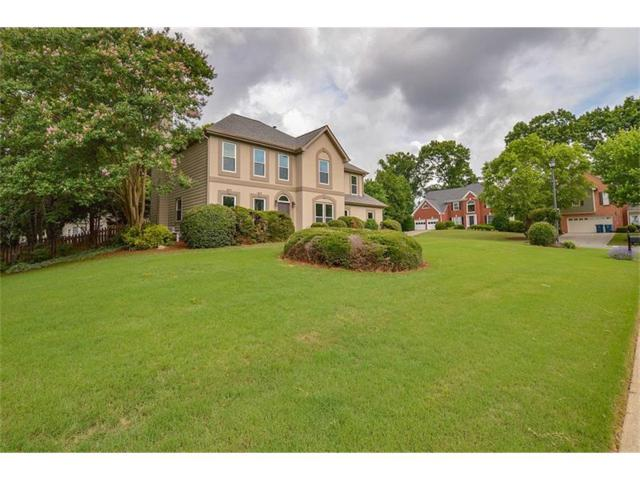 105 Springlaurel Court, Johns Creek, GA 30097 (MLS #5853094) :: North Atlanta Home Team