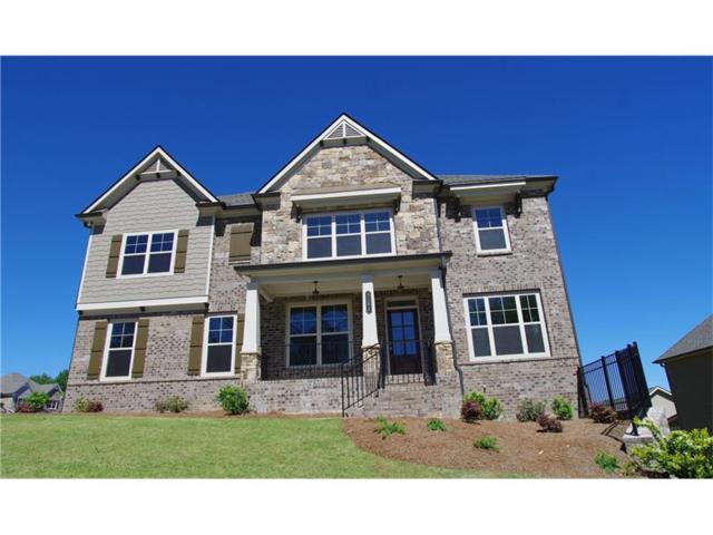 3181 Trinity Creek Court, Dacula, GA 30019 (MLS #5853119) :: North Atlanta Home Team