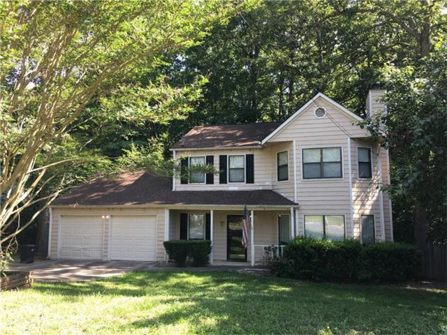 190 Cottonpatch Road, Lawrenceville, GA 30046 (MLS #5853125) :: North Atlanta Home Team