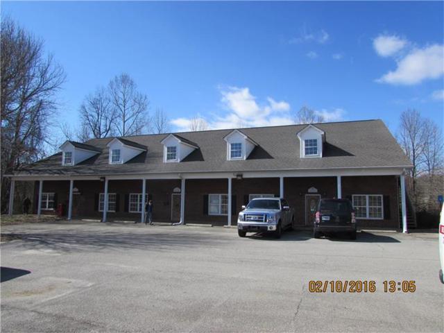 6911 Cleveland Highway, Clermont, GA 30527 (MLS #5853126) :: North Atlanta Home Team