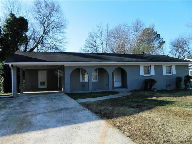 4111 Emerald Lake Drive, Decatur, GA 30035 (MLS #5853133) :: North Atlanta Home Team