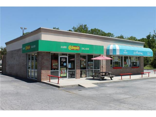 4337 Atlanta Highway, Loganville, GA 30052 (MLS #5853138) :: North Atlanta Home Team