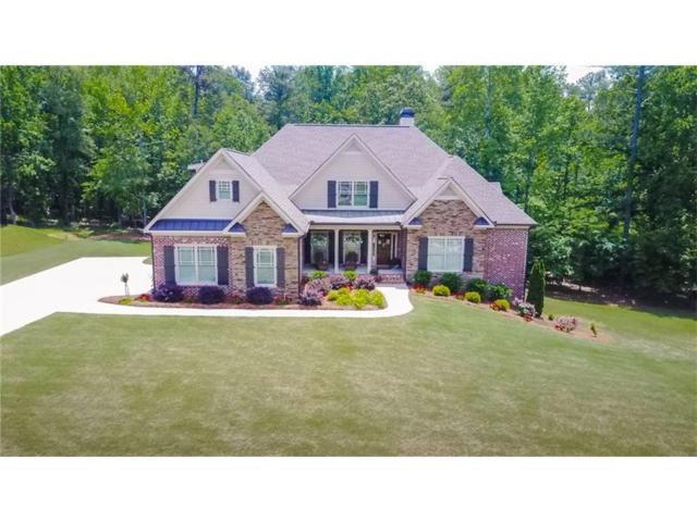 1209 Highgrove Court, Monroe, GA 30655 (MLS #5853152) :: North Atlanta Home Team