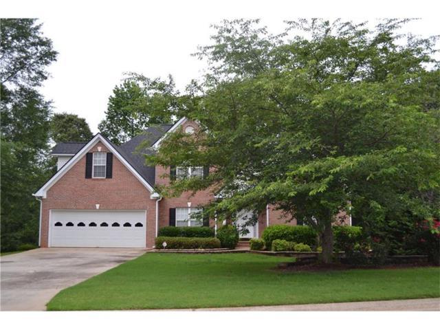 171 Trussel Ridge, Pendergrass, GA 30567 (MLS #5853167) :: North Atlanta Home Team