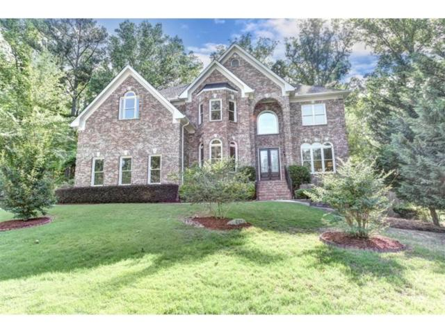 2111 Marann Drive, Atlanta, GA 30345 (MLS #5853168) :: North Atlanta Home Team