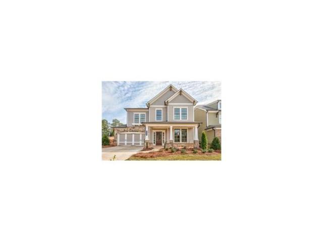 465 Crimson Maple Way, Smyrna, GA 30080 (MLS #5853172) :: North Atlanta Home Team