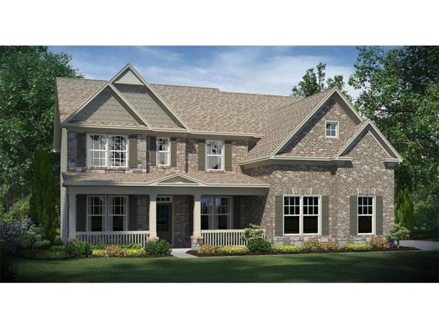 423 Hathaway Avenue, Woodstock, GA 30188 (MLS #5853177) :: North Atlanta Home Team