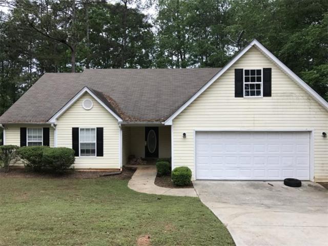 3401 Salem Mill Trail, Conyers, GA 30013 (MLS #5853178) :: North Atlanta Home Team
