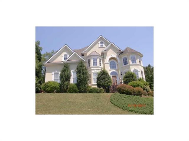 3903 Balleycastle Court, Duluth, GA 30097 (MLS #5853186) :: North Atlanta Home Team