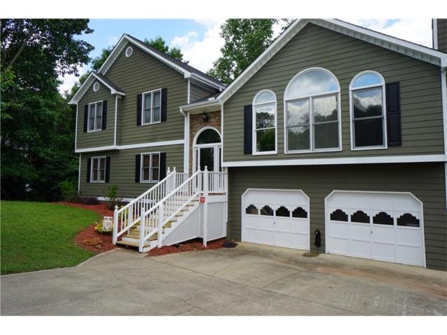 640 Springharbor Drive, Woodstock, GA 30188 (MLS #5853207) :: North Atlanta Home Team