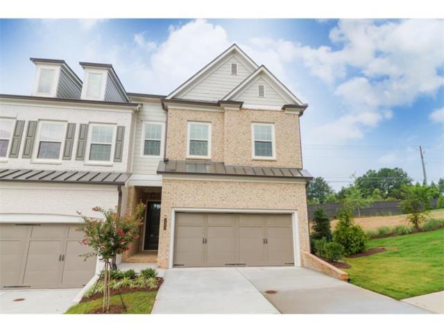 2138 Sonoma Drive, Smyrna, GA 30080 (MLS #5853234) :: North Atlanta Home Team