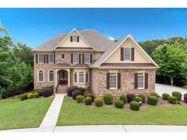 5654 Tuxedo Drive, Douglasville, GA 30135 (MLS #5853242) :: North Atlanta Home Team