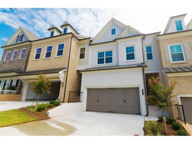 2150 Sonoma Drive, Smyrna, GA 30080 (MLS #5853293) :: North Atlanta Home Team