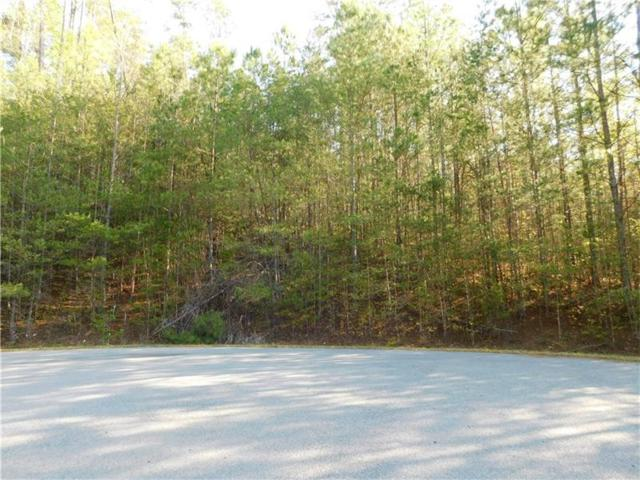 Lot 18 East Ridge Lane, Ellijay, GA 30536 (MLS #5853304) :: North Atlanta Home Team
