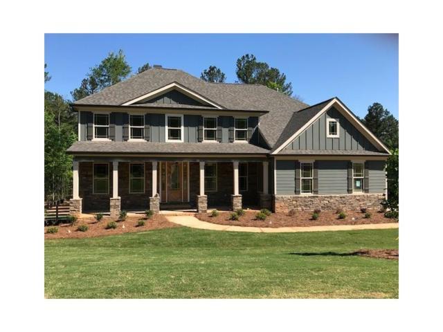 140 Discovery Lake Drive, Fayetteville, GA 30215 (MLS #5853356) :: North Atlanta Home Team