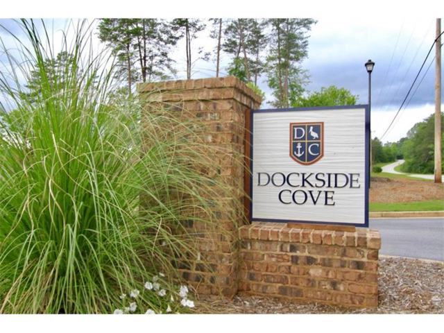 6129 Deepwater Cove, Gainesville, GA 30506 (MLS #5853357) :: North Atlanta Home Team