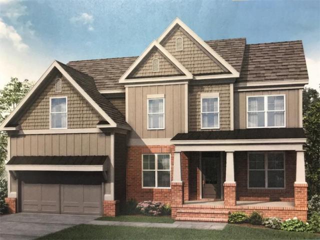 3458 Dockside Shores Drive, Gainesville, GA 30506 (MLS #5853387) :: North Atlanta Home Team