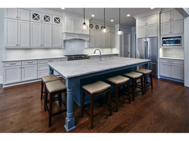 256 Underwood Drive, Sandy Springs, GA 30328 (MLS #5853394) :: North Atlanta Home Team