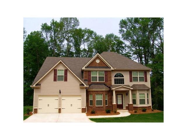5732 Sawgrass Circle, Lithonia, GA 30038 (MLS #5853398) :: North Atlanta Home Team