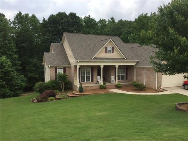 2521 River Run Drive, Dacula, GA 30019 (MLS #5853406) :: North Atlanta Home Team