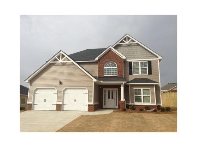 5631 Sawgrass Circle, Lithonia, GA 30038 (MLS #5853420) :: North Atlanta Home Team