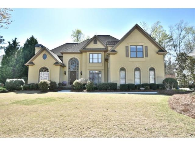 10030 High Falls Pointe, Alpharetta, GA 30022 (MLS #5853422) :: North Atlanta Home Team