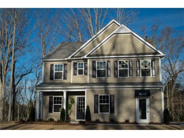 421 Blue Sky Circle, Acworth, GA 30102 (MLS #5853426) :: North Atlanta Home Team