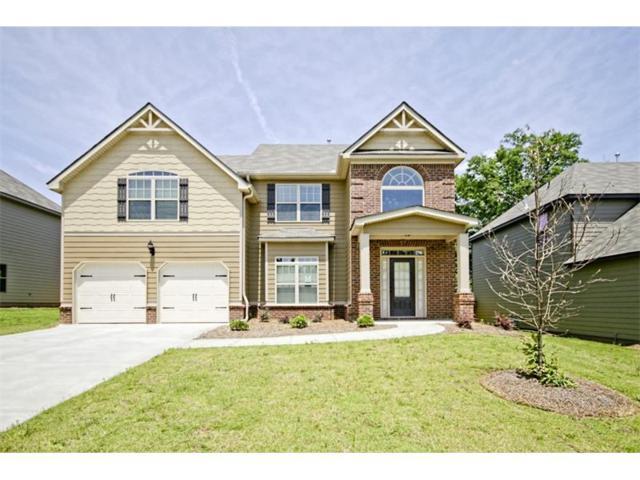 5649 Sawgrass Circle, Lithonia, GA 30038 (MLS #5853446) :: North Atlanta Home Team