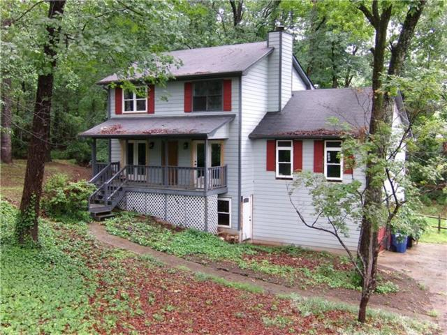 2988 Heritage Valley Court, Douglasville, GA 30135 (MLS #5853448) :: North Atlanta Home Team