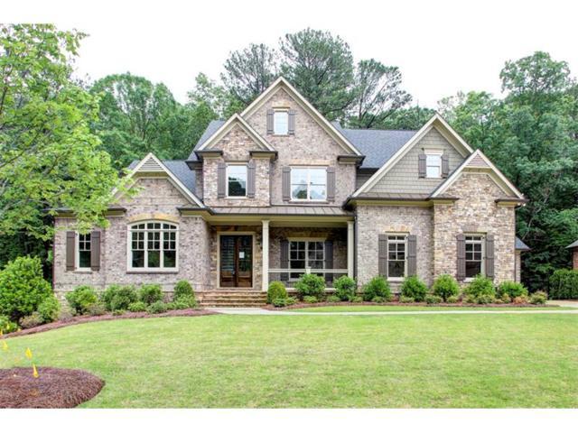 4698 Andrea Pointe NE, Marietta, GA 30062 (MLS #5853468) :: North Atlanta Home Team